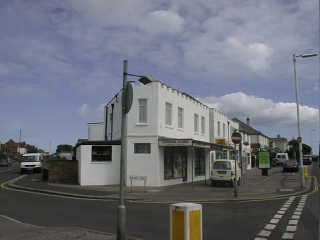 Freehold Shop Premises in Hampshire For Sale
