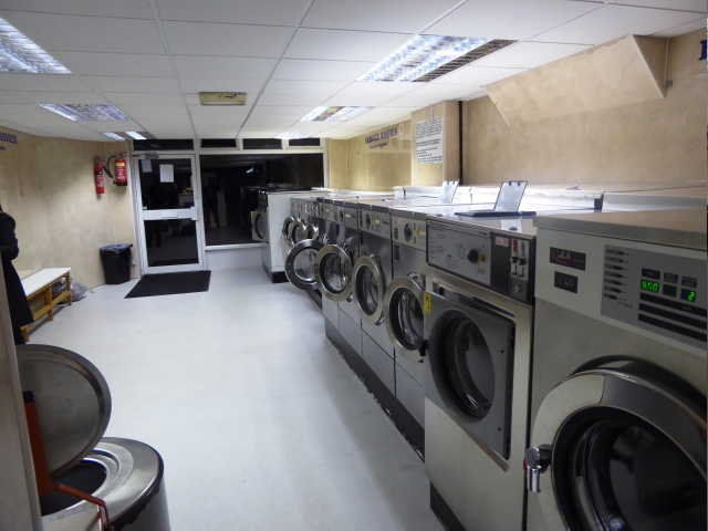 Dry Cleaners and Launderette in Berkshire For Sale