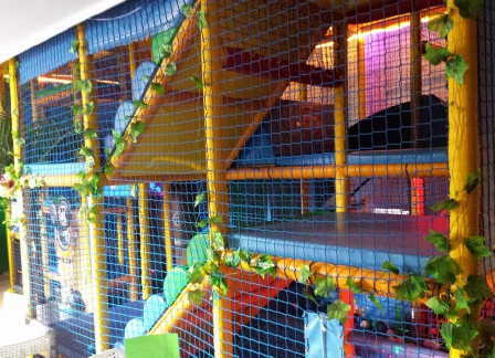 Childrens Soft Play Centre in Hampshire For Sale