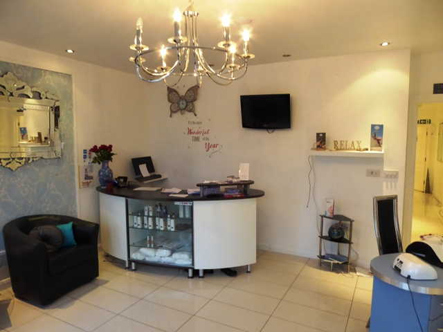 Beauty Salon plus Aeshetics in Upminster For Sale