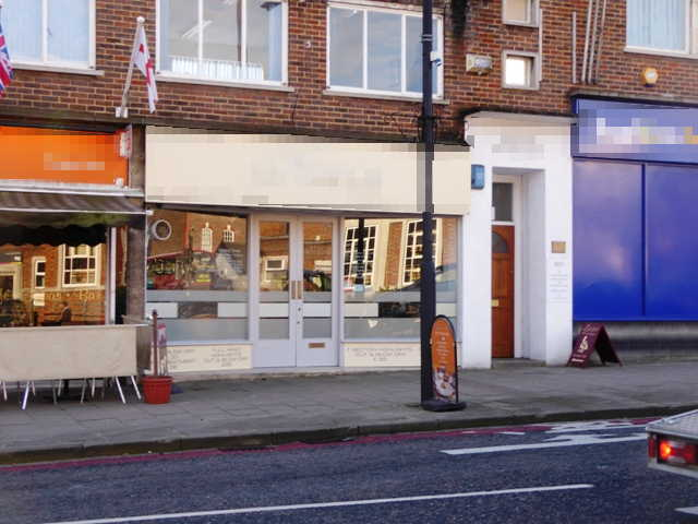 Hairdressing Salon in Kent For Sale