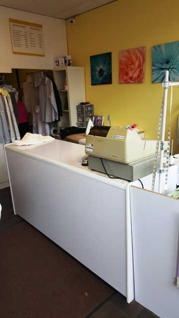 Dry Cleaners in Epsom For Sale