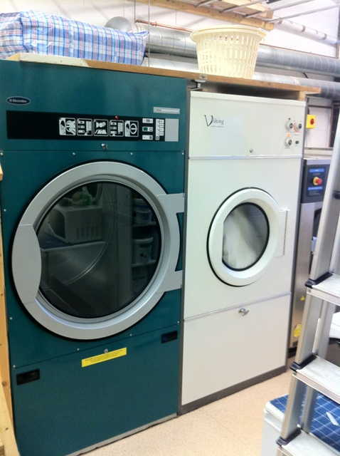 Commercial Laundry in Hatfield For Sale