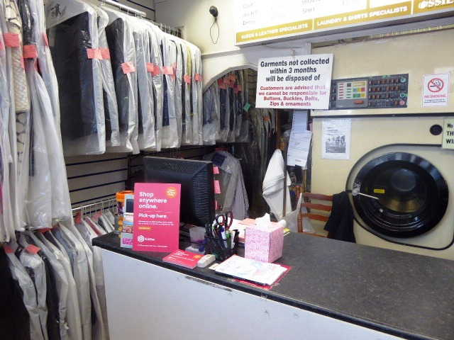 Dry Cleaners in Croydon For Sale