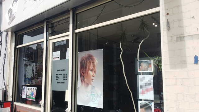 Hairdressing and Beauty Salon in South London For Sale