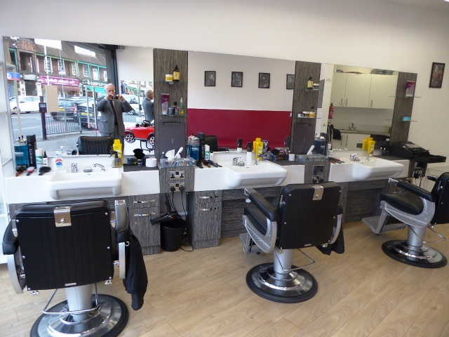 Barbers in Pinner For Sale