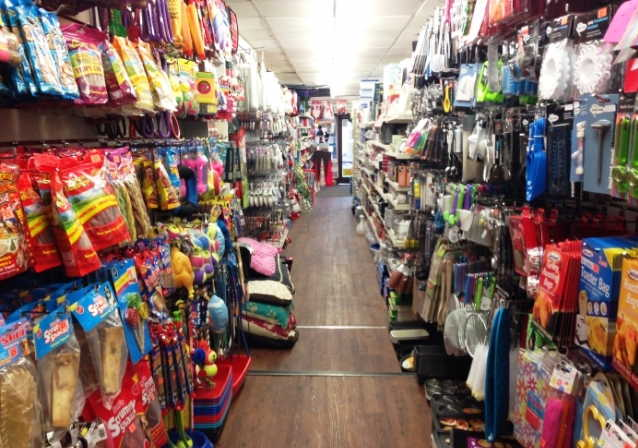 Discount Store in Somerset For Sale