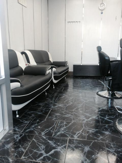 Barber Shop in Finchley for sale