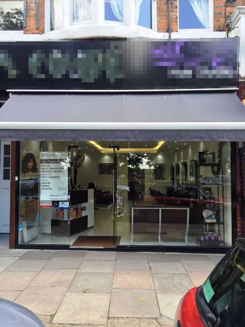 Hairdressing Salon in North London For Sale