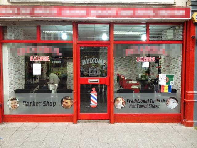 Hairdressing Salon and Beauty Salon in East London For Sale