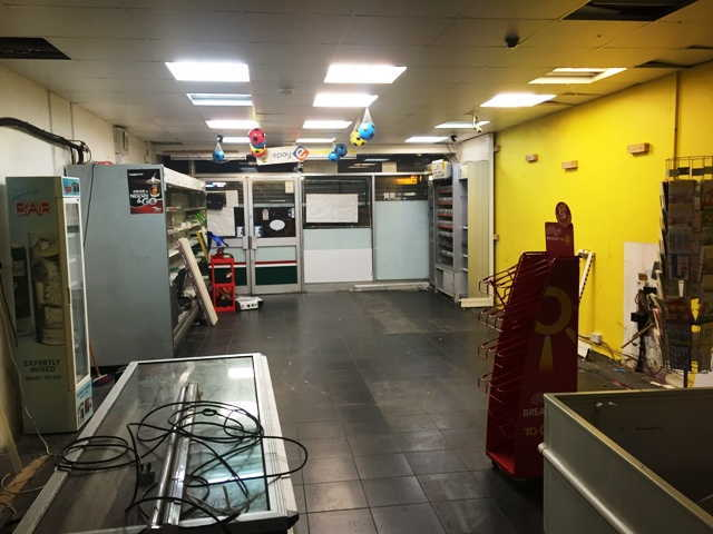 Sell a Shop Premises in Eltham For Sale