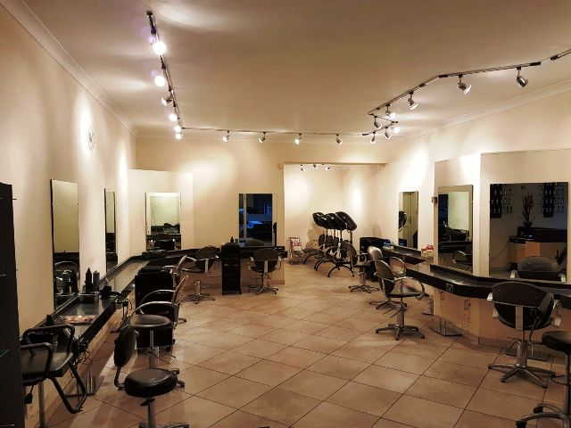 Hairdressers in Surrey For Sale