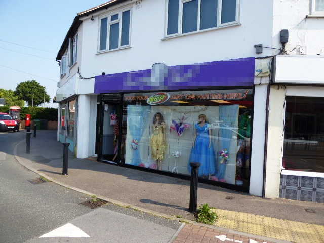Dress & Fashion Accessory Shop in Surrey For Sale