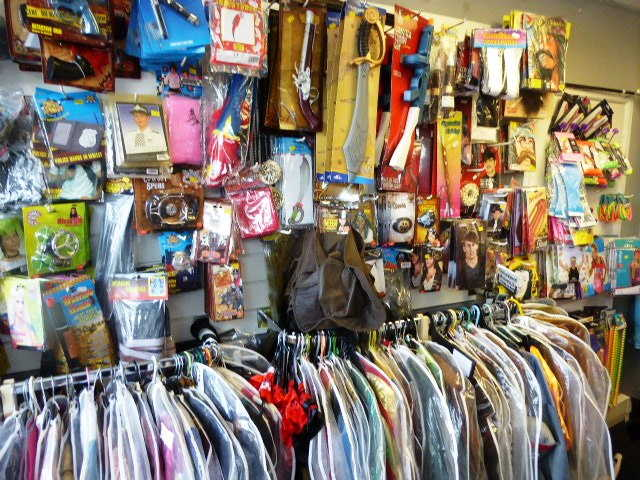 Sell a Fancy Dress & Accessory in Epsom