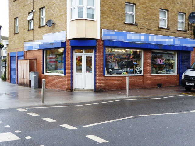 Pet Shop in East London For Sale