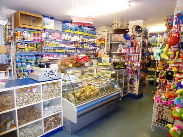 Pet Shop in Walthamstow For Sale
