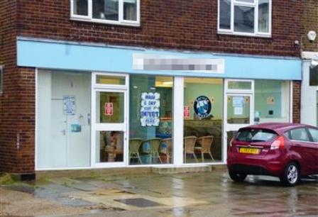 Launderette in Kent For Sale