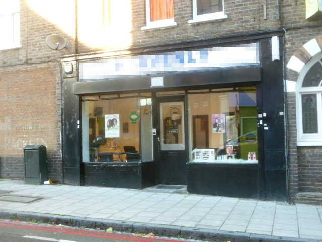 Unisex Hairdressing Salon in South London For Sale