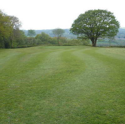Golf course in South Wales For Sale