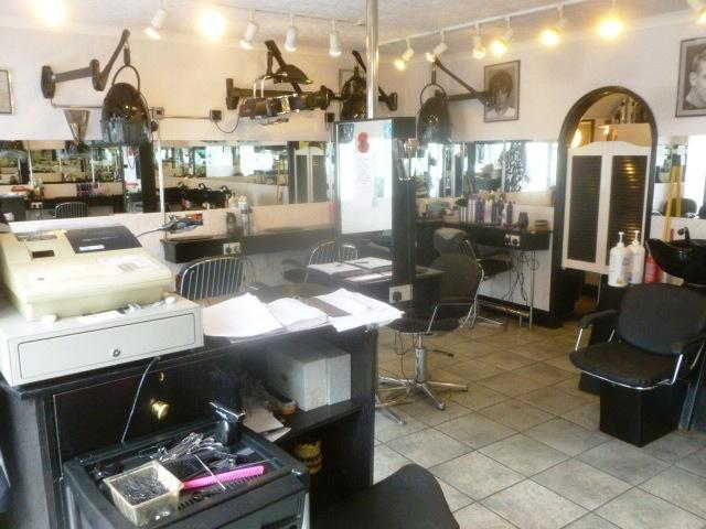 Hairdressing Salon in New Milton For Sale