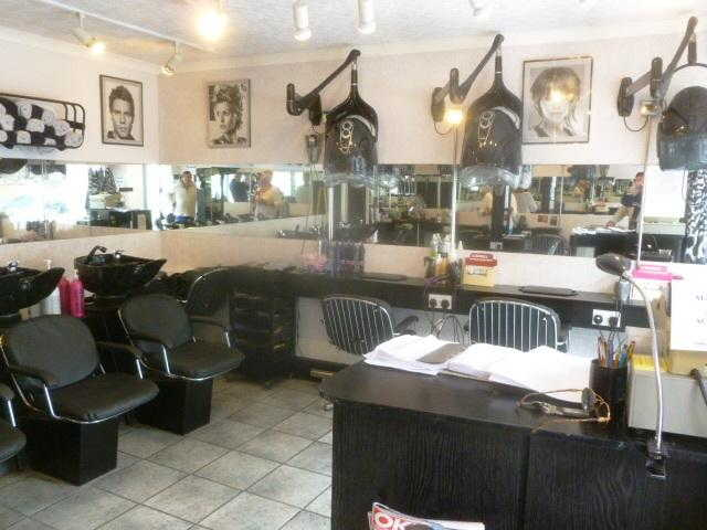 Sell a Hairdressing Salon in New Milton For Sale