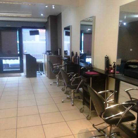 Hairdressing Salon and Beauty Salon for sale in South Wales