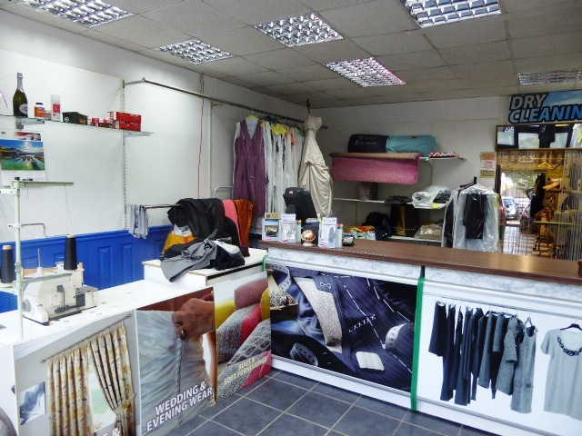 Buy a Dry Cleaners in Surrey