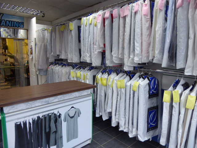 Sell a Dry Cleaners in Surrey