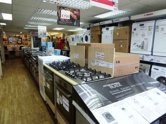 Buy a Electrical Retailer in Essex For Sale