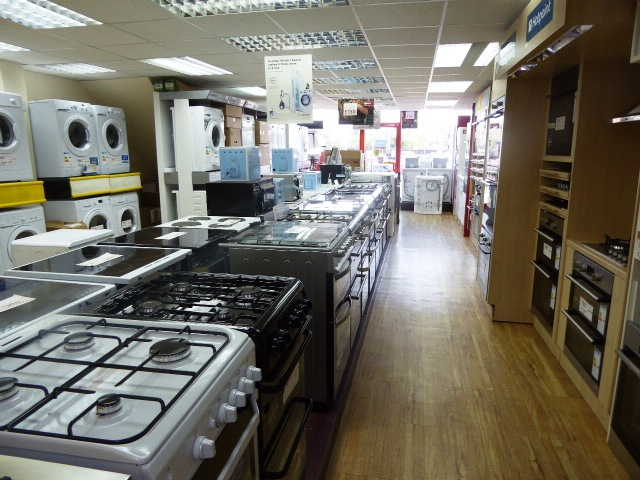 Sell a Electrical Retailer in Essex For Sale