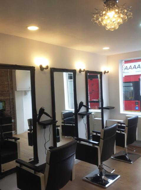 Sell a Hairdressing Salon in Holborn For Sale
