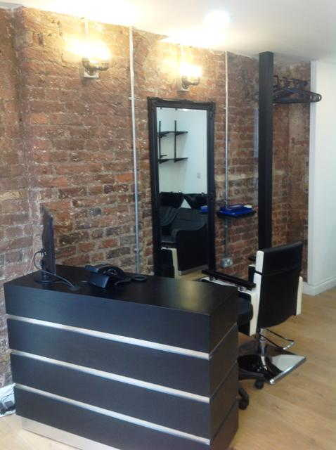 Hairdressing Salon in Holborn For Sale for Sale