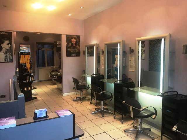 Sell a Hairdressing and Beauty Salon in Fulham For Sale