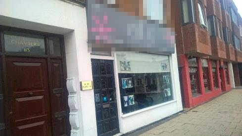 Hair Salon in Hertfordshire For Sale