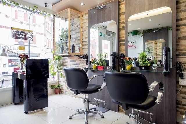 Buy a Hair and Beauty Salon in North London