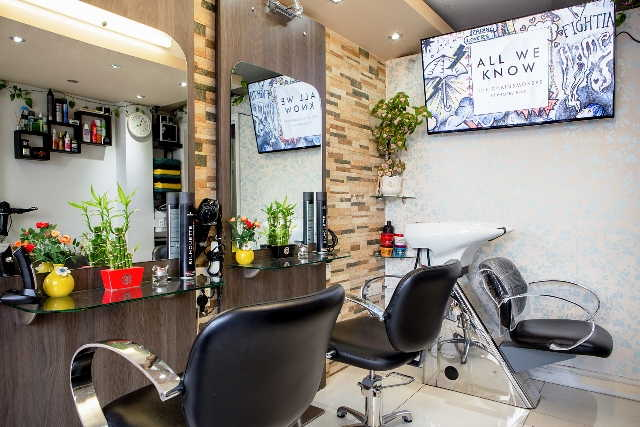 Sell a Hair and Beauty Salon in North London