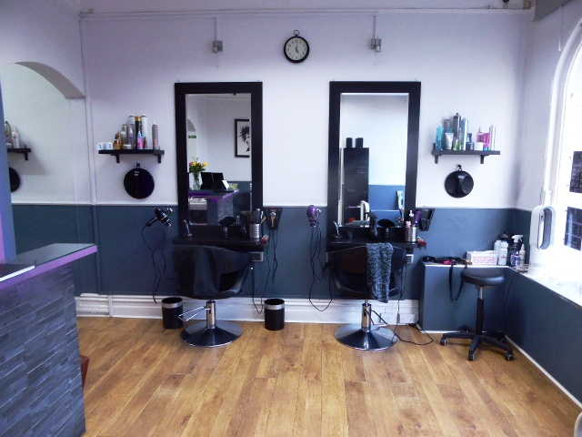 Sell a Hairdressing Salon in Middlesex