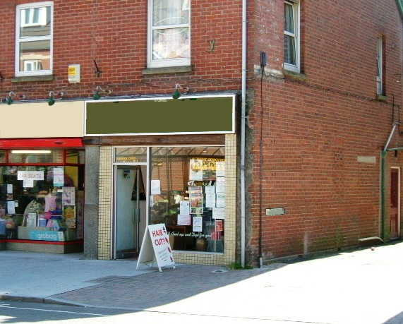 Hairdressing Salon in Hampshire For Sale