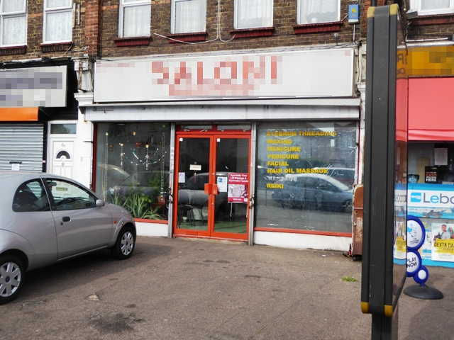 Beauty Parlour in Surrey For Sale