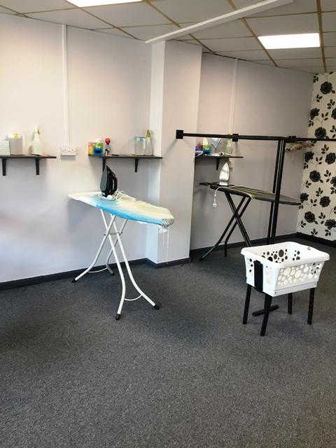 Ironing Shop in Kent For Sale