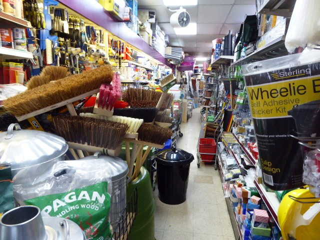 Buy a Hardware Store in Surrey For Sale