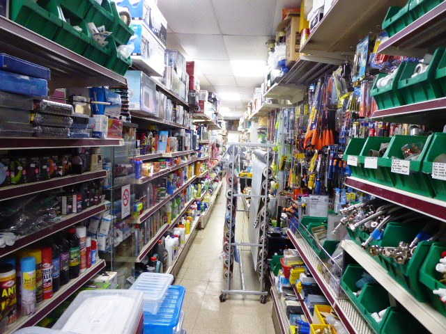 Sell a Hardware Store in Surrey For Sale