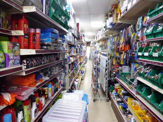 Hardware Store in Surrey For Sale for Sale