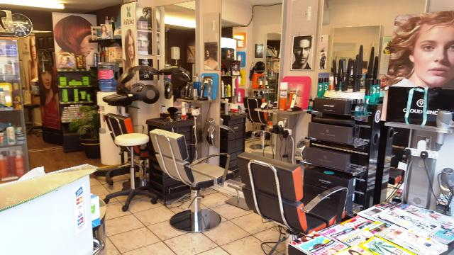 Hairdressing Salon in Birmingham For Sale
