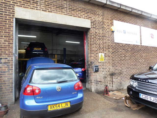 Motor Accessory Shop in South London For Sale