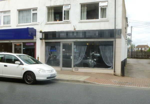 Hairdressing Salon (can be Vacant) in Hampshire For Sale