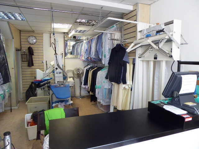 Sell a Dry Cleaners in West London
