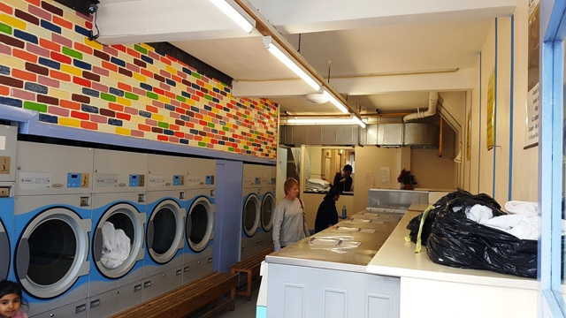 Buy a Launderette in Nottinghamshire For Sale