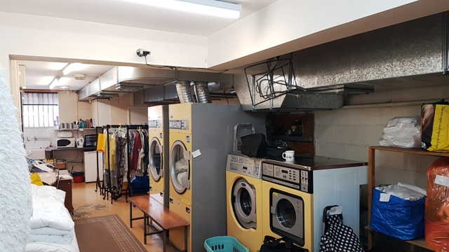 Sell a Launderette in Nottinghamshire For Sale
