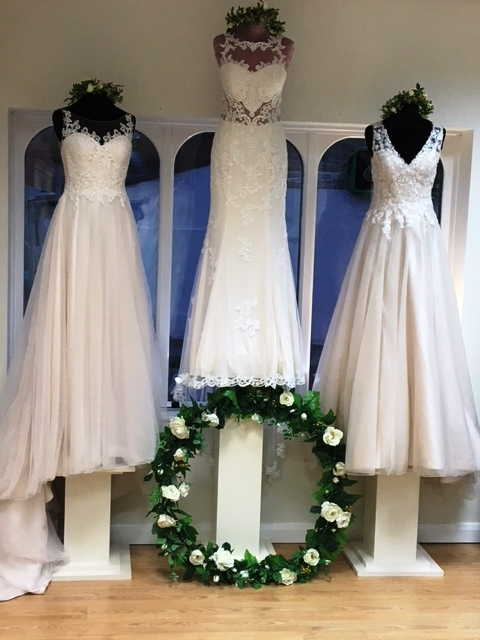 Bridal Wear Shop in Wiltshire For Sale